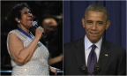 Aretha Franklin Forgives President Obama For Flubbing Of Her Famous Lyric
