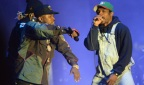 Outkast's Coachella Comeback Was Epic, But The Crowd Didn't Know How To Appreciate It