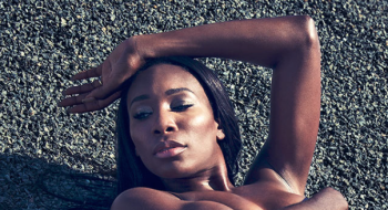 Venus Williams Gets Naked For Espn And Were