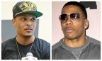 St. Louis Rapper Nelly & T.I. Think Ferguson Protestors Jumped The Gun