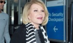 Joan Rivers Remembered At Fabulous A-List Funeral