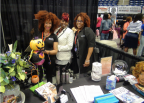 Women's Empowerment Expo Photos
