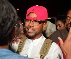 Columbus Short Booted From Apartment