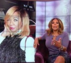 Wendy Williams Goes After Tiny on Her Eye Color Change