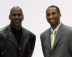 Kobe Passes Jordan On All Time Scoring List