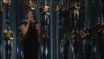 Jennifer Hudson Wows Oscars With Stellar Performance of 'I Can't Let Go' (Video)