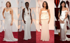The 2015 Oscars Red Carpet [GALLERY]