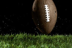 Friday Night Lights High School Football Scores 100 3