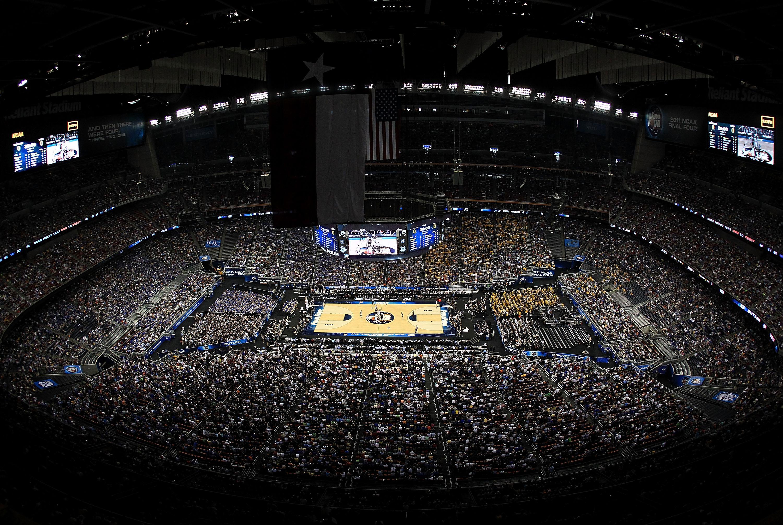 NCAA Men's Final Four - VCU v Butler