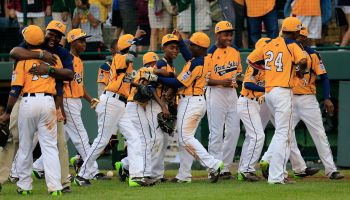 Little League World Series - USA Final