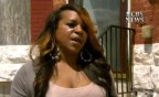 Baltimore Mother Caught Smacking Her Son Speaks