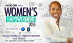 Get Your Tickets For Women's Empowerment Today!