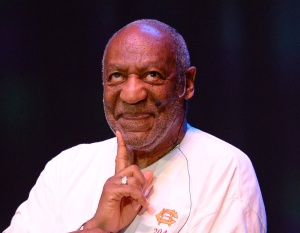 Bill Cosby Performs At Hard Rock Live!