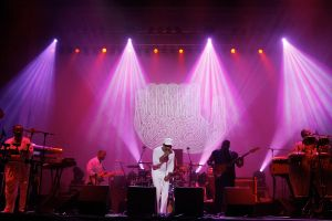 Summer Soul Presents Frankie Beverly & Maze In Concert