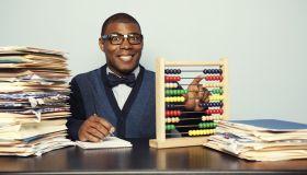 Nerdy Accountant