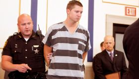 University Of Cincinnati Police Officer Ray Tensing Arraigned In Shooting Of Motorist