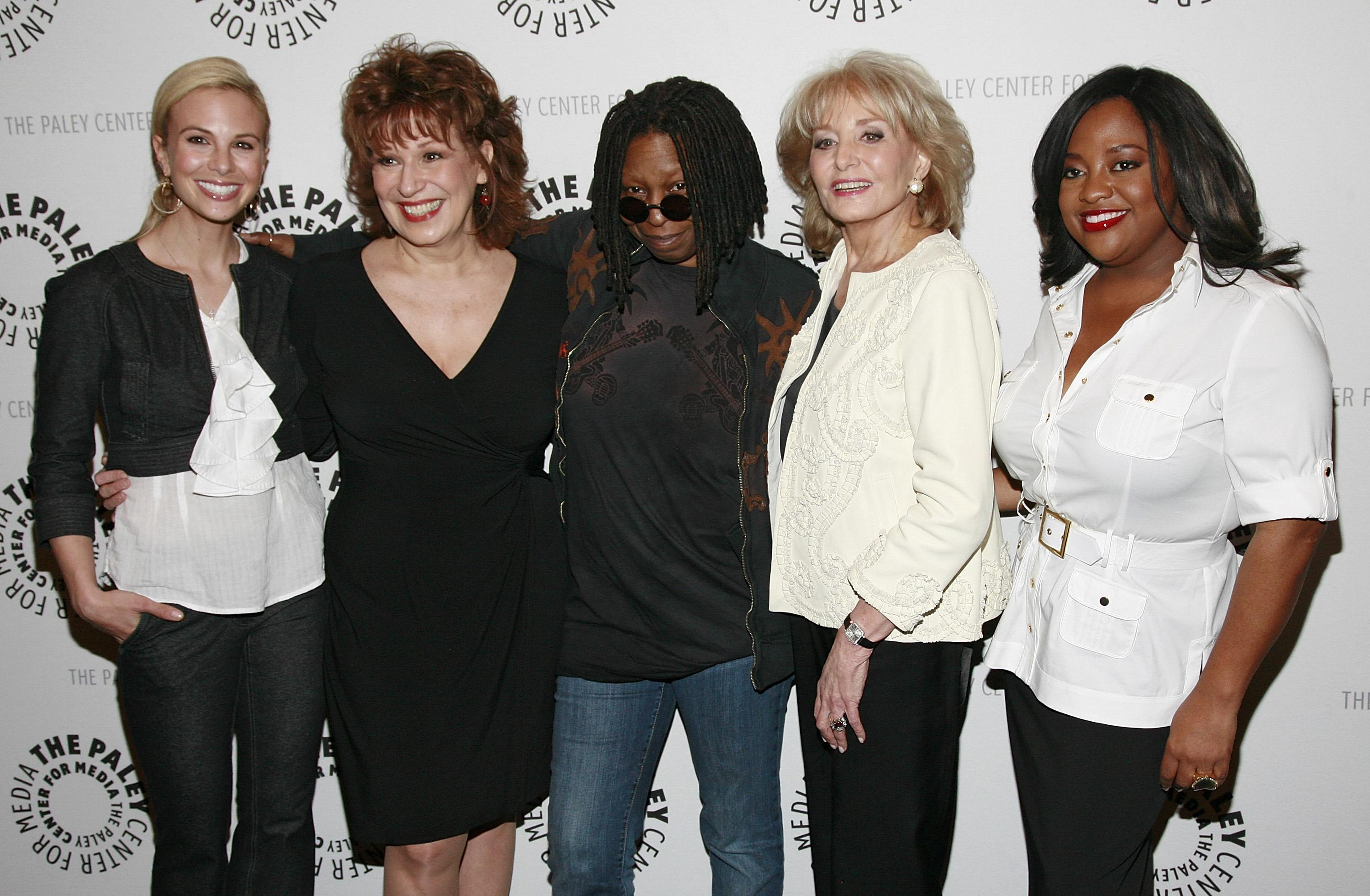 An Evening with the Hosts of 'The View'