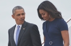 Congratulations To The Obama's On Their 23rd Anniversary: 5 Of Our Favorite Barack And Michelle Moments