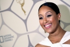 Tamera Mowry-Housley Shares Intimate Moment With Daughter Ariah On Instagram