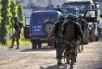Hotel Attack In Mali