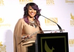 Erica Campbell Speaks On The Black Church's Relationship With The LGBT Community