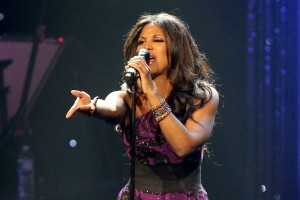 Toni Braxton In Concert - Los Angeles, CA