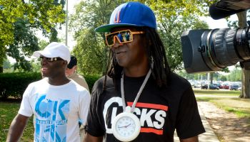 William 'Flava Flav' Drayton Court Appearance