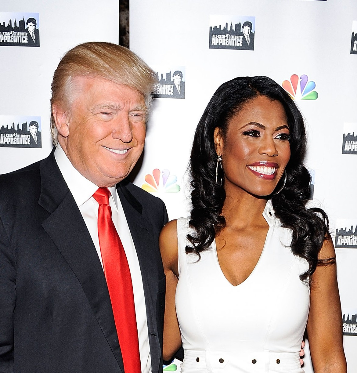 'All-Star Celebrity Apprentice' Red Carpet Event