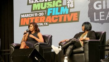 SXSW Film-Interactive-Music - Day 6