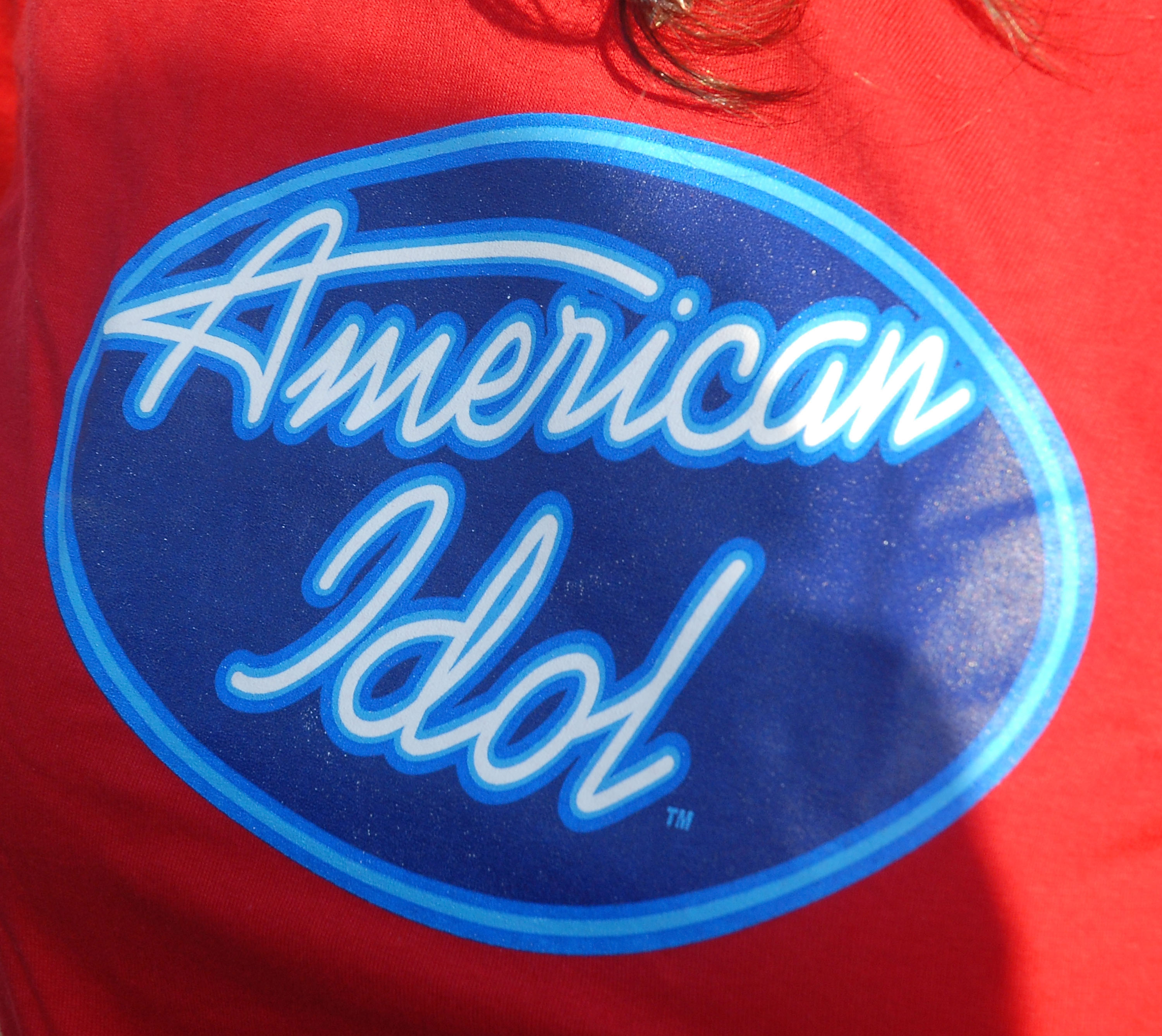 'American Idol' Season 7 - Philadelphia Auditions