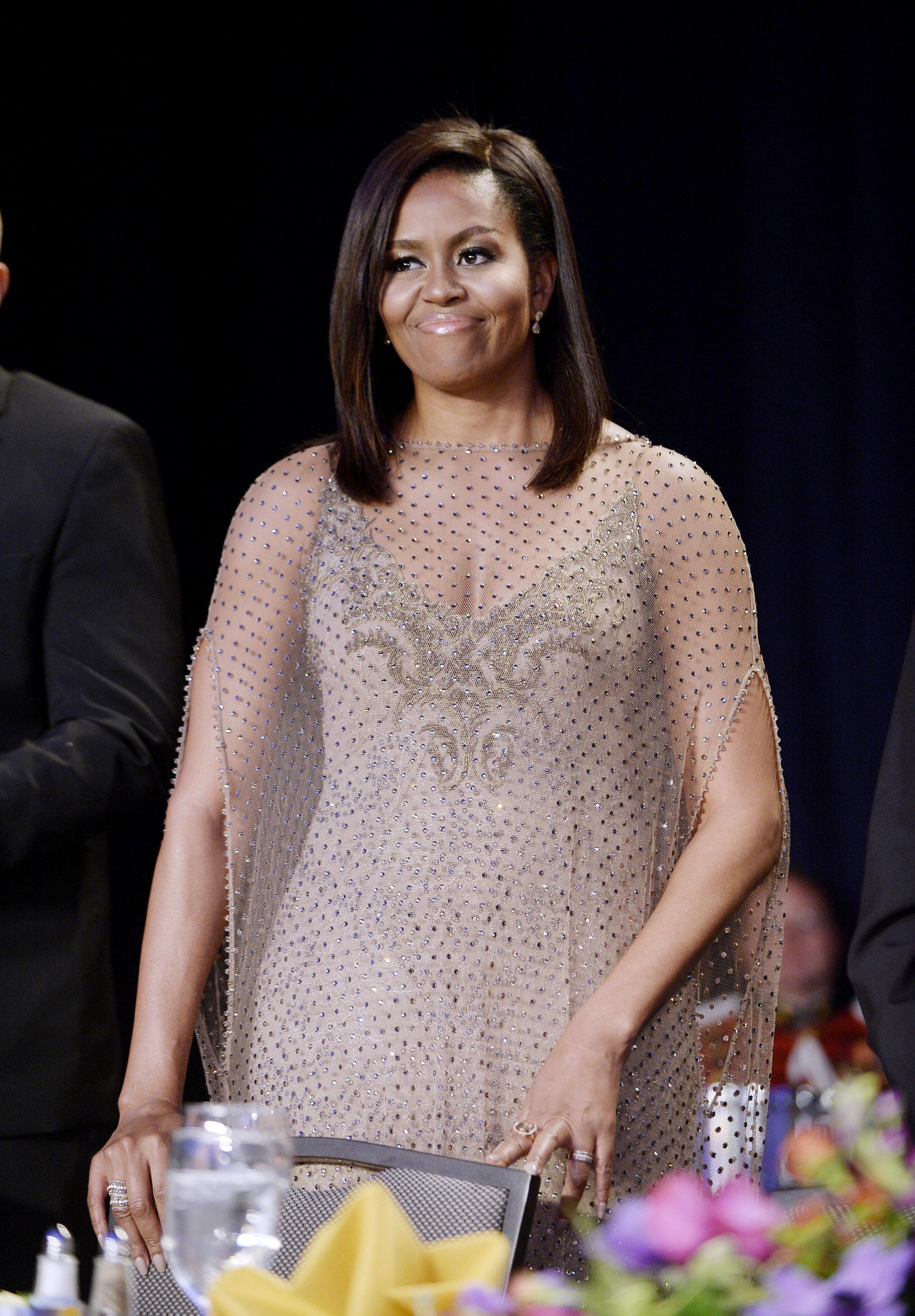 White House Correspondents' Dinner Party