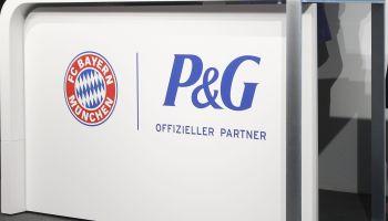 Bayern Muenchen Unveils New Sponsoring Partner