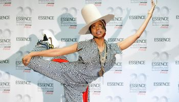 2014 Essence Music Festival - Day 4