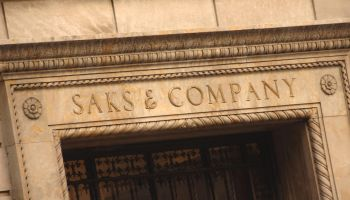 Saks Fifth Avenue Presents 'Brushes With Greatness'