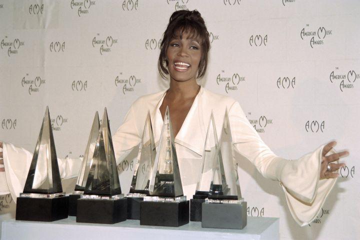 But Not Forgotten… Remembering Whitney Houston