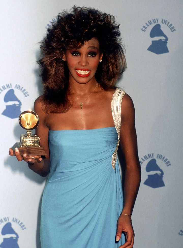 Gone But Not Forgotten… Remembering Whitney Houston