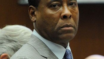 Dr. Conrad Murray Trial