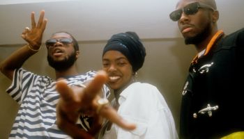 Fugees In NYC