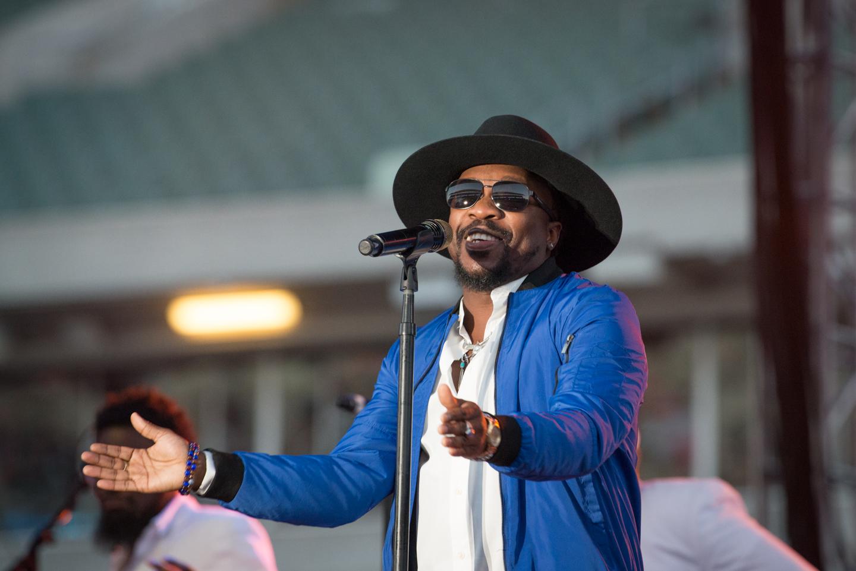Cincinnati Music Festival Day Three