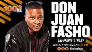Don Juan Fasho