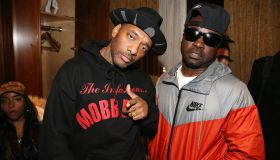 Mobb Deep In Concert - New York, NY