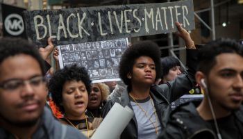 Black Lives Matter March