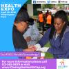 Closing the Health Gap Health Expo