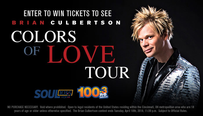 Brian Culbertson Giveaway_Feature image_WDBZ_WOSL_RD_Cincinnati_March 2018