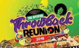 Throwback Reunion