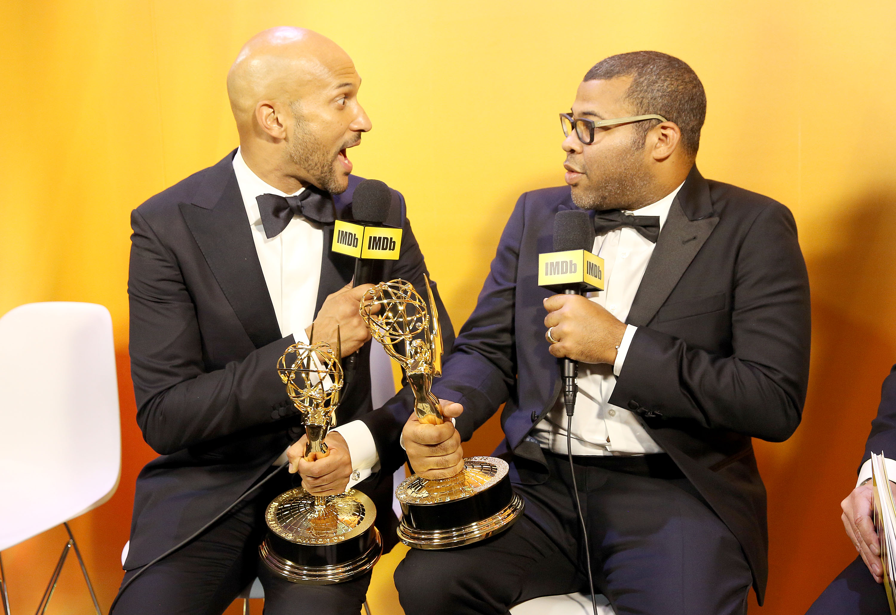 IMDb Live After The Emmys, Presented By TCL