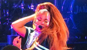 Janet Jackson State of the World Tour Cincinnati
