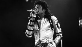 Michael Jackson Live In Chicago