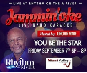 Jamminoke Rhythm on the River