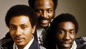 Photo of O'JAYS